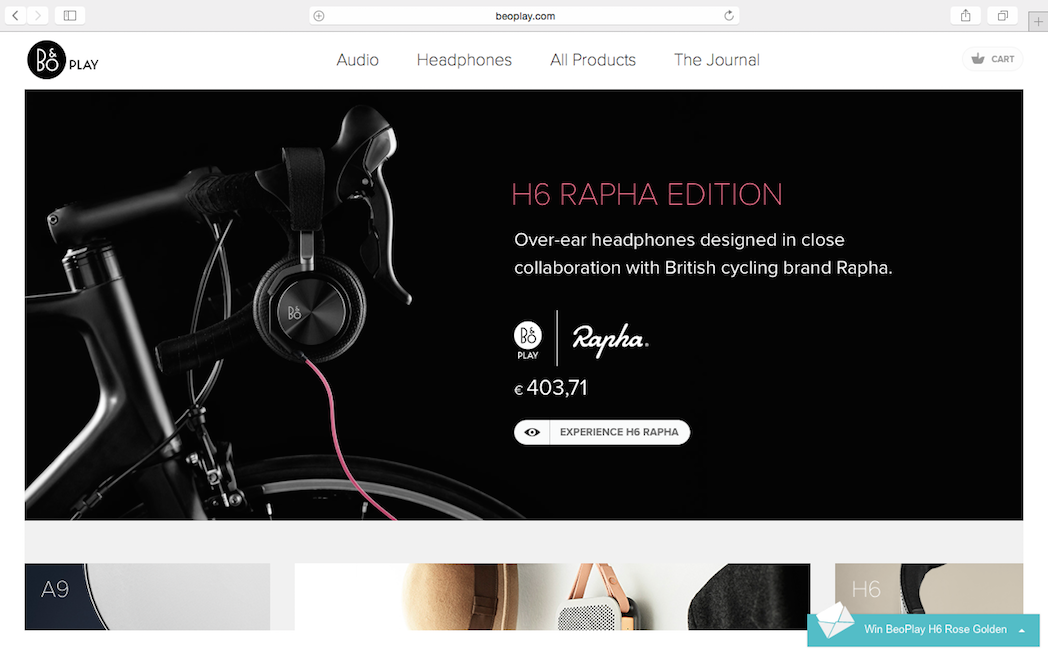 http://www.beoplay.com